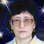 Марбану Айналиевна